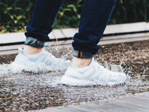 pies calzado